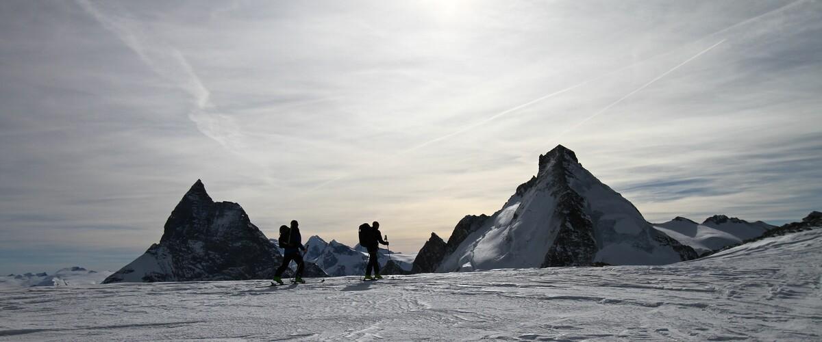 Le ski de rando a le vent en poupe