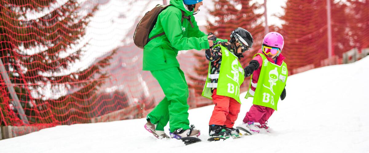 Le Snowboard français en péril