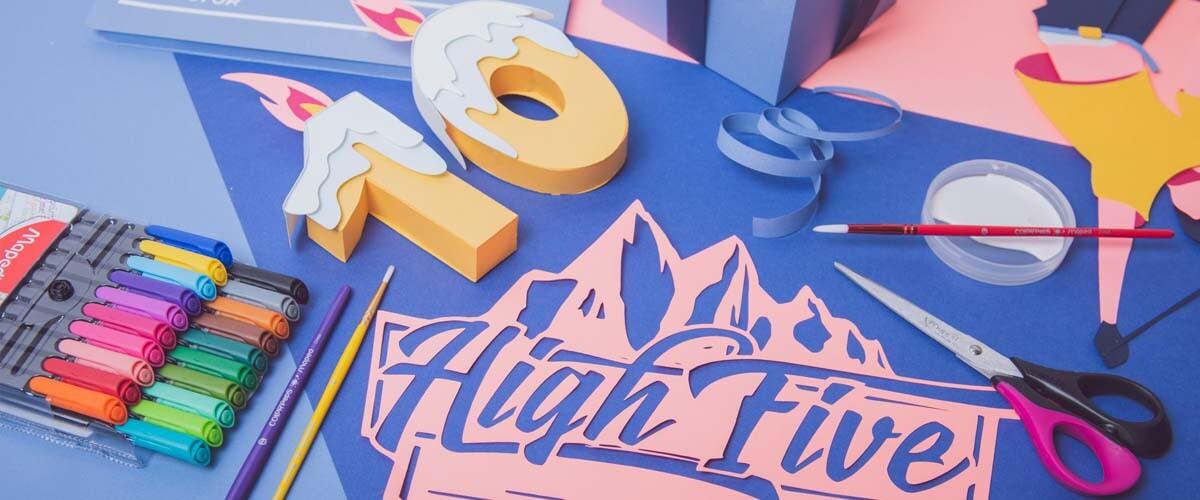 Le High Five fête ses 10 ans !