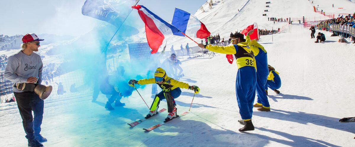 Super Slalom