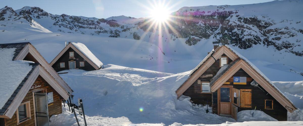 Val d'Isère, Escapade nature & déconnexion garantie