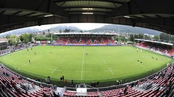 Stade Charles-Mathon