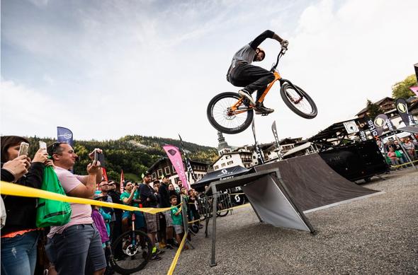 L'Alps Bike Festival #2