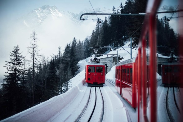 La Compagnie du Mont Blanc