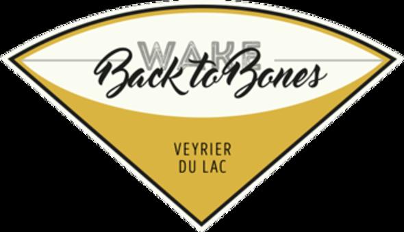 Back To Bones