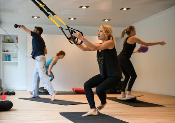 Core Training Studio