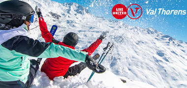 Concours Val Thorens