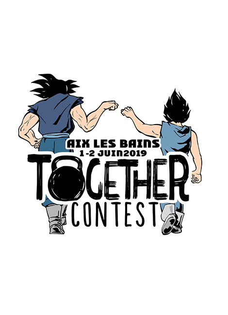 Crossfit Together contest