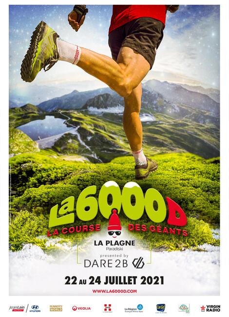La 6000D