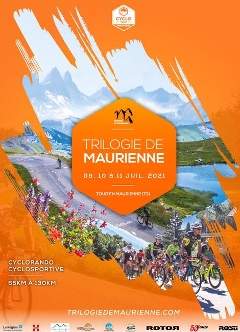 La Trilogie de Maurienne 2021