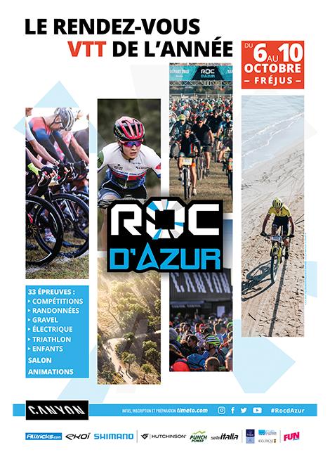 Roc d'Azur
