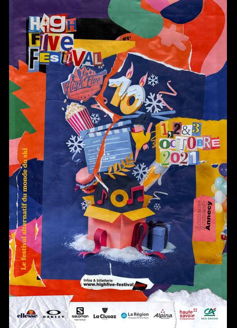 High Five Festival