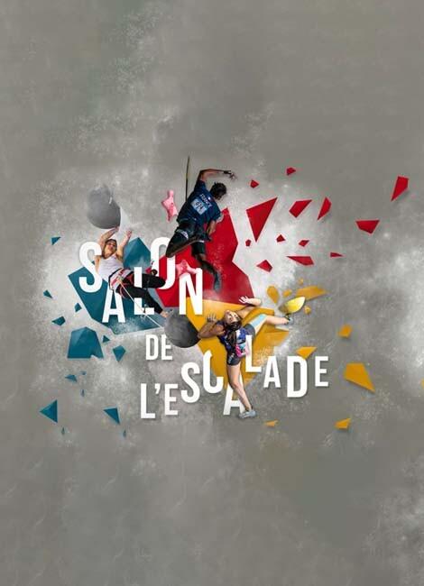 SALON DE L'ESCALADE : ÉDITION 2