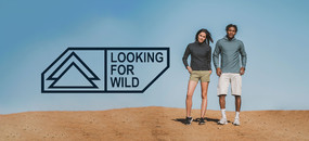 LOOKING FOR WILD