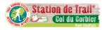 Station de trail - Col du corbier
