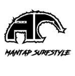 Mantap logo