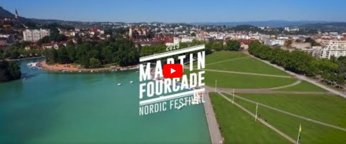 Martin Fourcade Nordic Festival