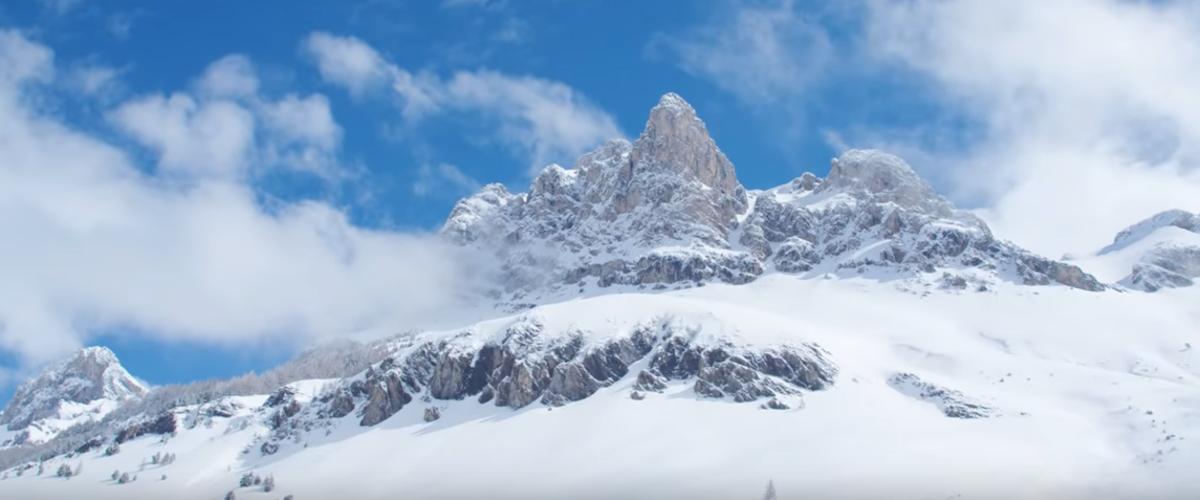 Serre-Chevalier, Sport  et patrimoine au sommet