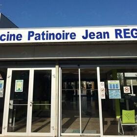 Patinoire Jean Regis ANNECY