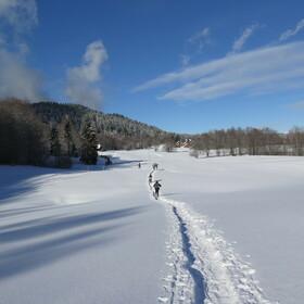 Savoie Grand Revard AIX LES BAINS